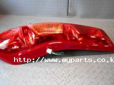 Nissan extrail 2009 tail right