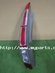 Honda stream 2011 tail light