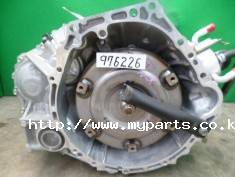 Nissan Tiida gear box 2008-2009