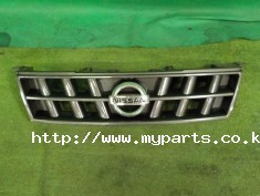 Nissan extrail 2009 grille