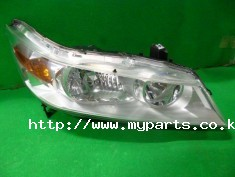 Honda stream 2011 xenon headlight