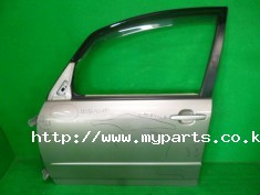 Toyota spacio 2006 front left  door