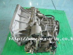 Nissan wingroad y12 gearbox manual
