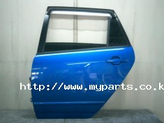 Toyota spacio rear left door