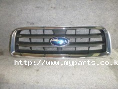 Subaru forester 2005 grille