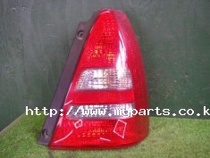 Subaru forester 2005 right tail light