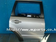 Mitsubishi air trek rear right door