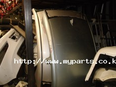 Toyota Fielder Roof Panel  2010