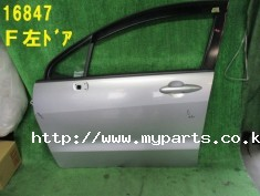 Honda stream 2011 front left door