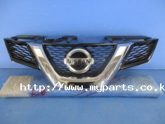 Nissan extrail 2015 grille