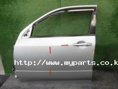 Mitsubishi air trek 2005 left front door
