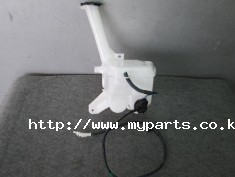 Toyota belta windshield washer