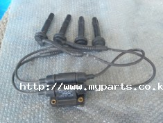 Subaru forester 2005 ignition coil