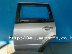 Mitsubishi air trek 2005 rear left door