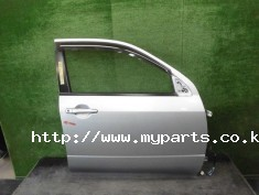 Mitsubishi air trek 2005 right front door