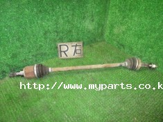 Nissan extrail rear right drive shaft